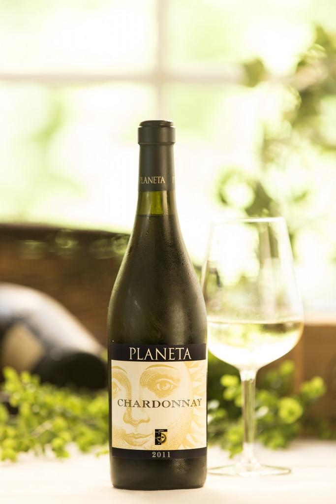 La-Rucola-Wiesbaden-Weisswein-Planeta – Chardonnay